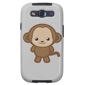 Monkey Galaxy S3 Covers