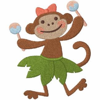 Monkey Girl 2