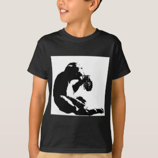 Monkey grenade T-Shirt