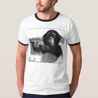 Monkey gun T-Shirt