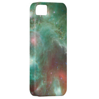 Monkey Head Nebula iPhone 5 Case