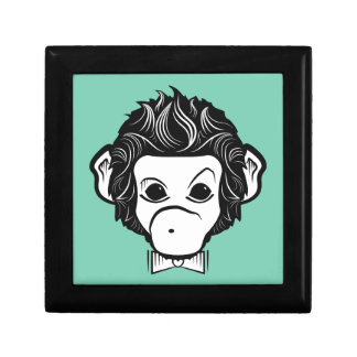 monkey identica keepsake boxes