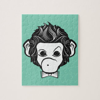 monkey identica puzzle