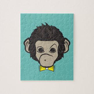 monkey identica puzzles