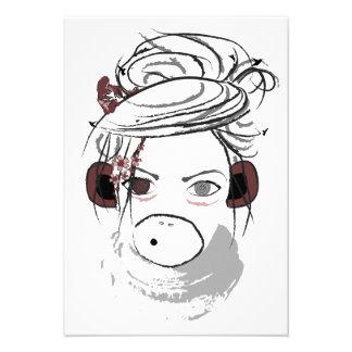 monkey custom announcements