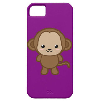 Monkey iPhone 5 Cover