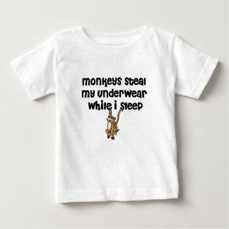 Monkey Joke T-shirts