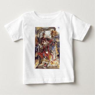 Monkey_King_by_EastMonkey Baby T-Shirt