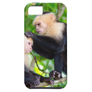 Monkey Love Case For The iPhone 5