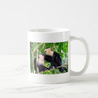 Monkey Love Coffee Mug