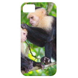 Monkey Love iPhone 5 Cover