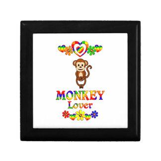 Monkey Lover Gift Box