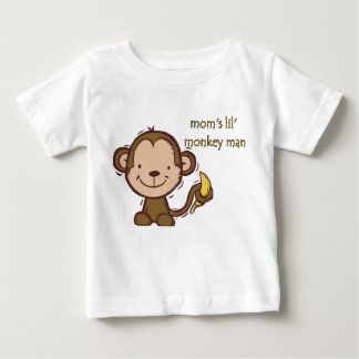 monkey man t-shirt