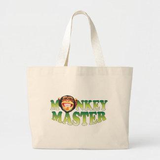 Monkey Master Bag