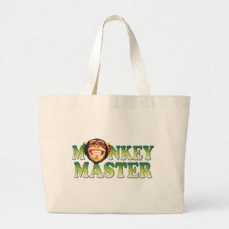 Monkey Master Bags