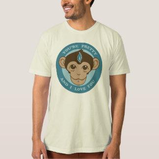 Monkey Mind Chalice Shirts
