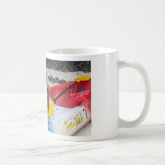 Monkey Mother & Baby Coffee Mug