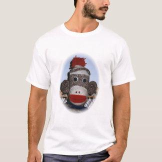 Monkey Mug Shot, Girl T-Shirt
