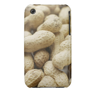 Monkey nuts. iPhone 3 Case-Mate cases