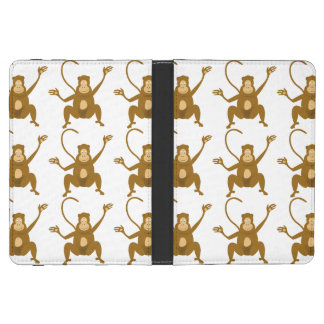Monkey Party Animals Kindle Touch Case