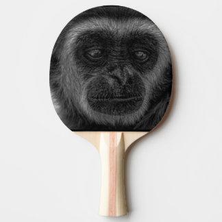 monkey ping pong paddle