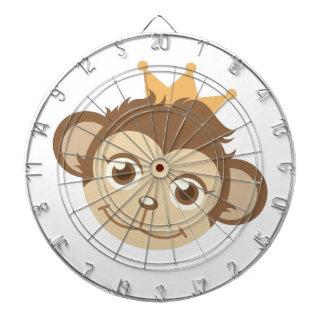 Monkey Queen Dart Boards