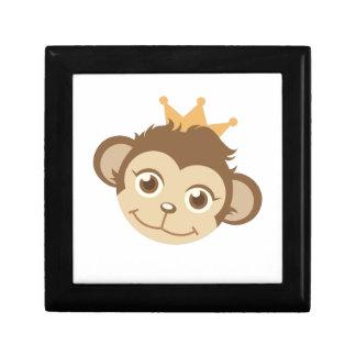 Monkey Queen Gift Box
