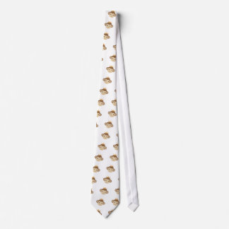 Monkey Queen Tie