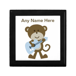 Monkey Rocker/Rockstar Jewelry Boxes