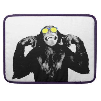 monkey sleeve for MacBook pro