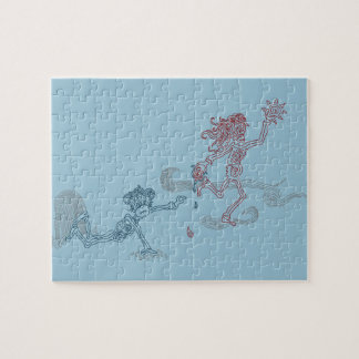 monkey sun snatcher puzzles