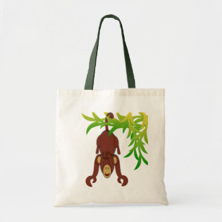 Monkey Tote - Customized