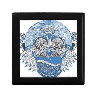 Monkey -universal gift box