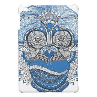 Monkey -universal iPad mini cover