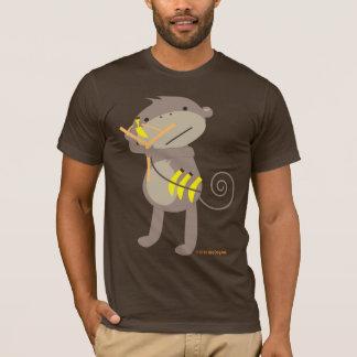 Monkey with Slingshot Shirt