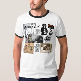 monkey work T-Shirt