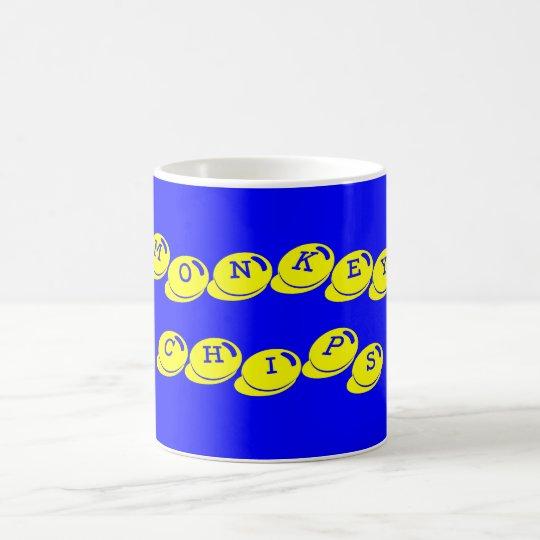 MonkeyChips Coffee Mug