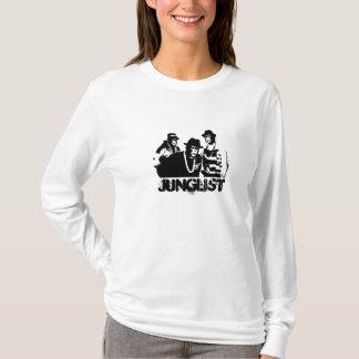 MonkeyHomies, Junglist T-shirt