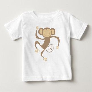 Monkeying Around Infants T-Shirt