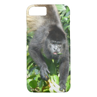 Monkeying Around iPhone 8/7 Case
