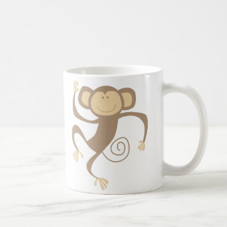 Monkeying Around Mug