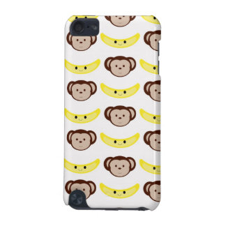 Monkeys and Bananas iPod Touch 5G Cover