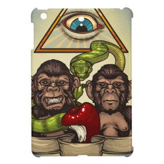 Monkeys iPad Mini Cover
