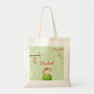 Monkeys - Playful and Cute Personalized