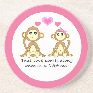 Monkeys True Love Coaster