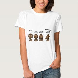 monkies tshirts