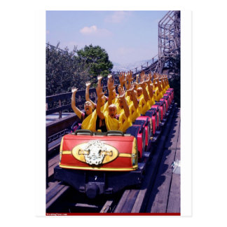 Monks-on-a-Roller-Coaster-67499.jpg Postcard