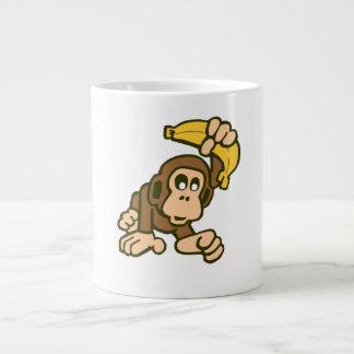 monky mug