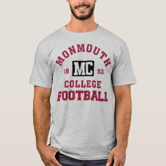 Monmouth College T-shirt