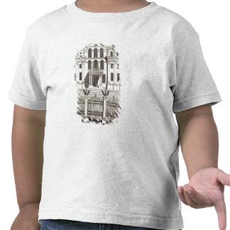 Monmouth House, Soho Square T-shirts